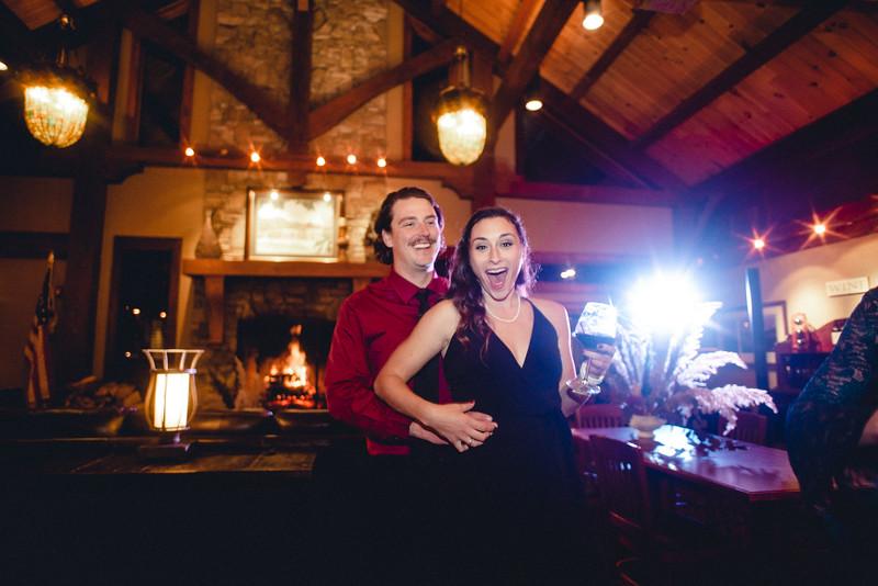 Requiem Images - Luxury Boho Winter Mountain Intimate Wedding - Seven Springs - Laurel Highlands - Blake Holly -1768.jpg
