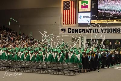 2019 Poteet Graduation