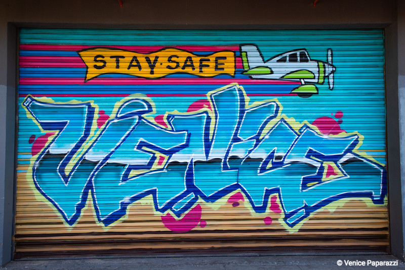 Sidewalk Market Murals