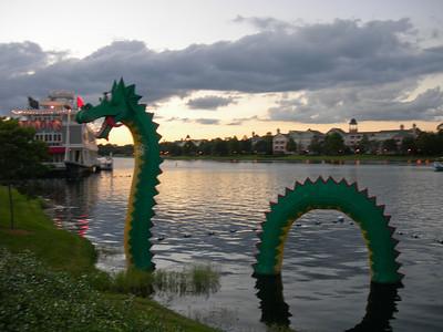 Orlando, Florida - 2011