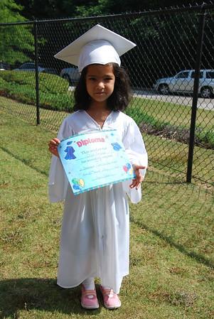 05-2010 Diya Pre-K Graduation