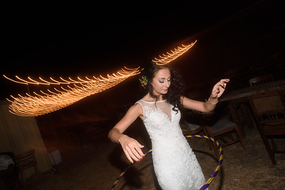 Ryan and Yvette Wedding