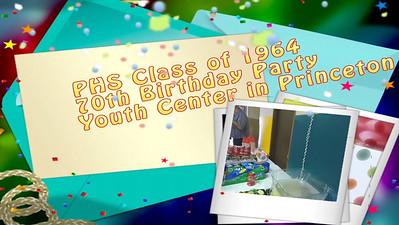 PHS Class of 1964