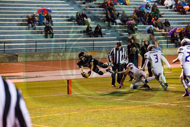 GHS vs Kirtland Football