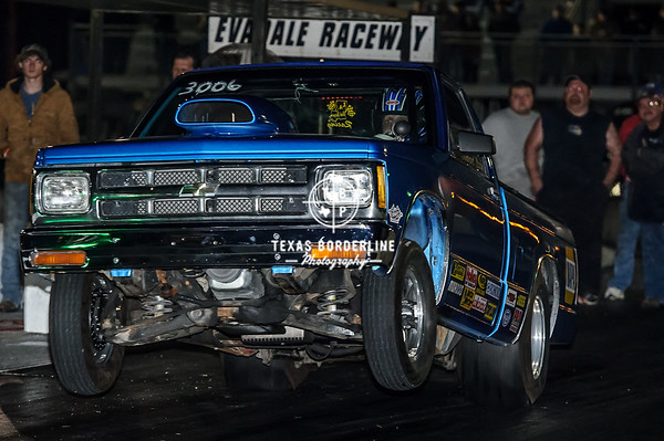 2-7-2015 Evadale Raceway 'Test and Tune' (After Dark)