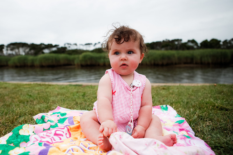 Jazzy's Holiday to Wonthaggi