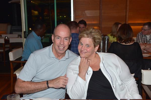 Brians Staff pics Austrailia