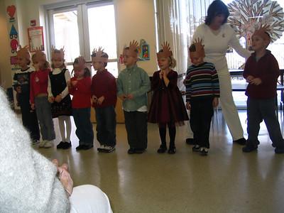 Kailin's Preschool show