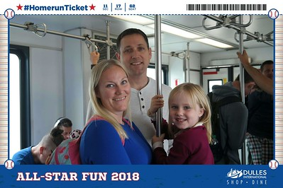 Dulles Shopping & Dining: Summer Baseball 2018