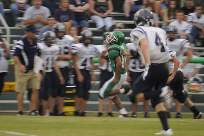08-22-08 Midway vs Claiborne County
