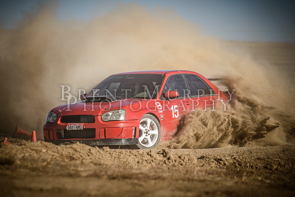 2017 Rallycross