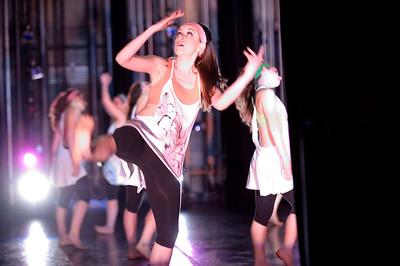 University of Akron Dance Company