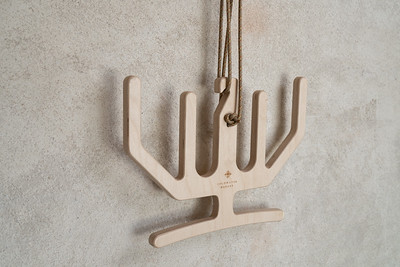 The Kids Hanger