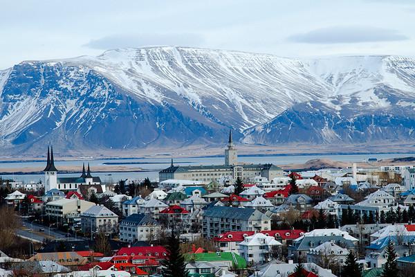 Reyjkavik