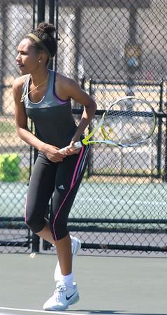 Woman's Tennis