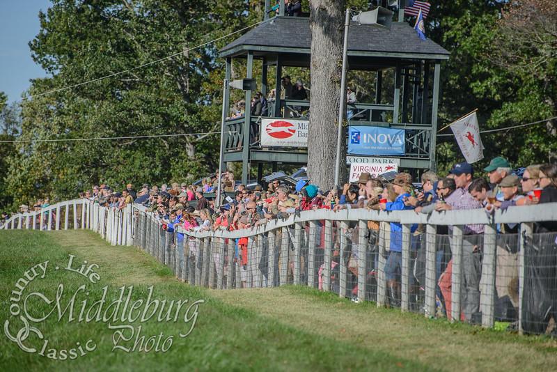 2014 Virginia Fall Races