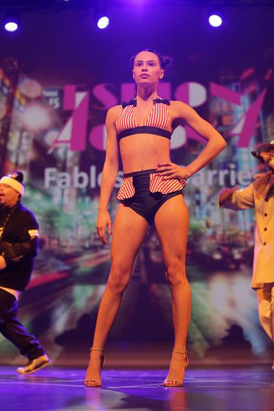 UNI Fashion Show Feb 6th 2016