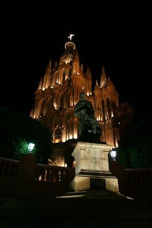 San Miguel Around the City