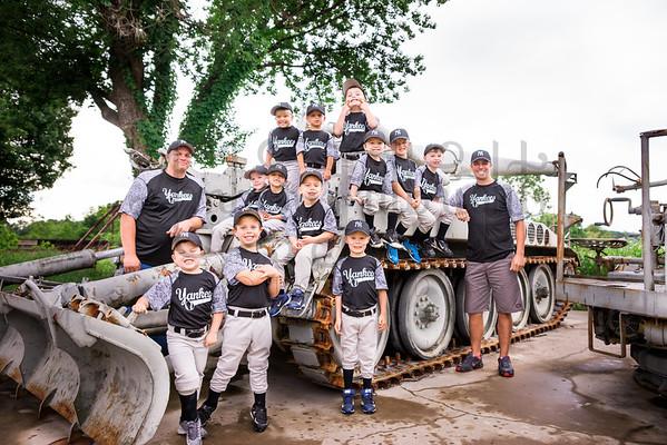 Yankees Baseball 2017