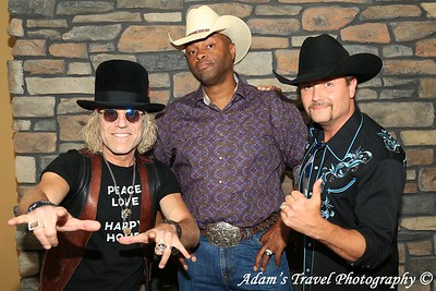 2017 Dellwood Country Fest