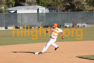 JV Baseball 3-6
