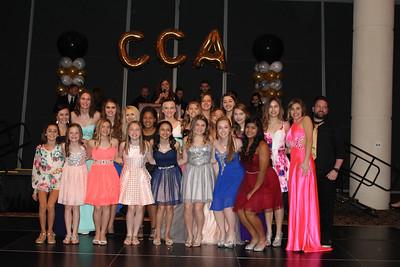 CCA Banquet pics