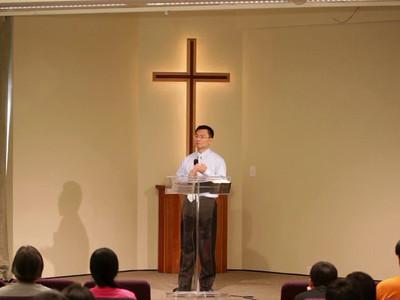 NorthEast Taiwanese Church