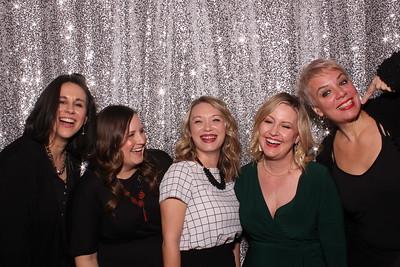 Hub Mid-America Christmas Party 2019 pics
