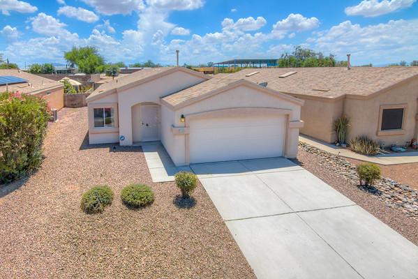 For Sale 9486 E. Bench Mark Loop, Tucson, AZ 85747