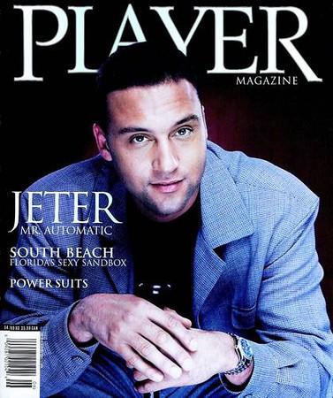 Player Magazine