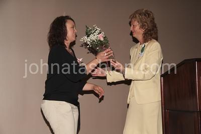 Masonicare Nightengale Nurse Recognition Breakfast - May 2, 2012