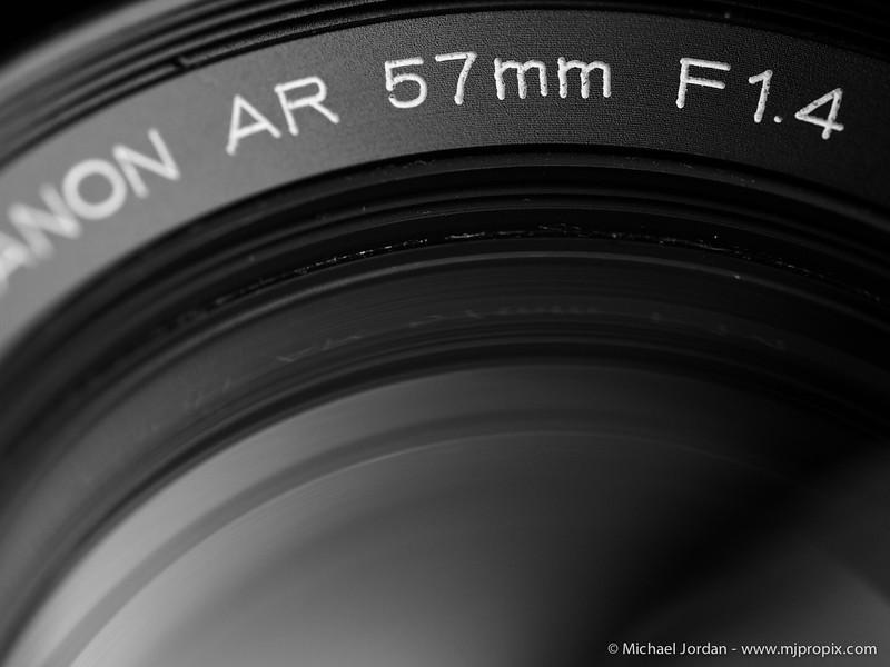 Konica 35mm SLR