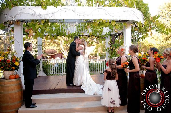 Nick & Lauryn's Wedding