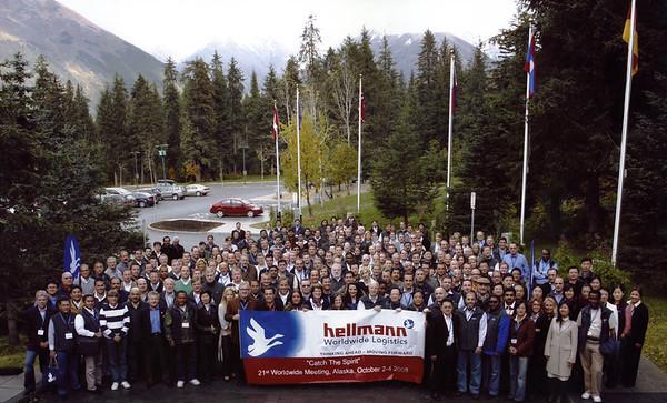 2008 Alaska (21st)