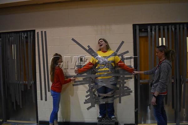 7th Grade PARCCTASTIC Assembly