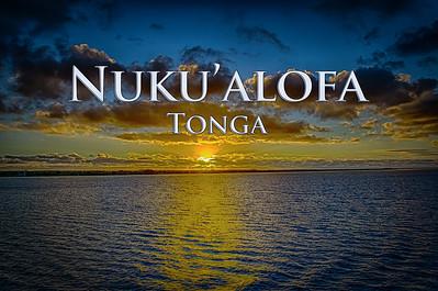 2015-01-31 - Tonga