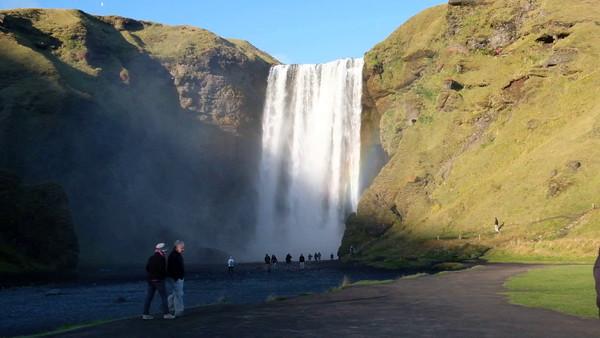 Waterfall Videos - 1