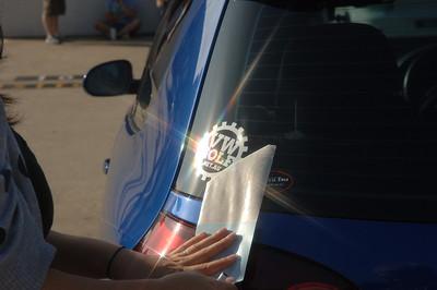 2010-03-28 VWGolf CRUISE TO TERRIGAL