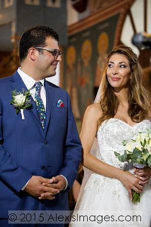 Eleni & Stelios wedding