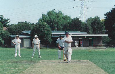 1994 Past Players Match