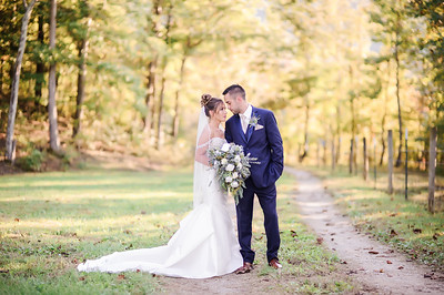 Williams Wedding 2018