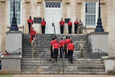 GMC Veterans Day 2020