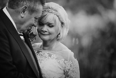 Caroline + Grahame's Wedding