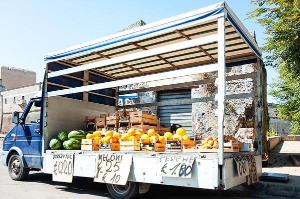 Puglia - Apulien