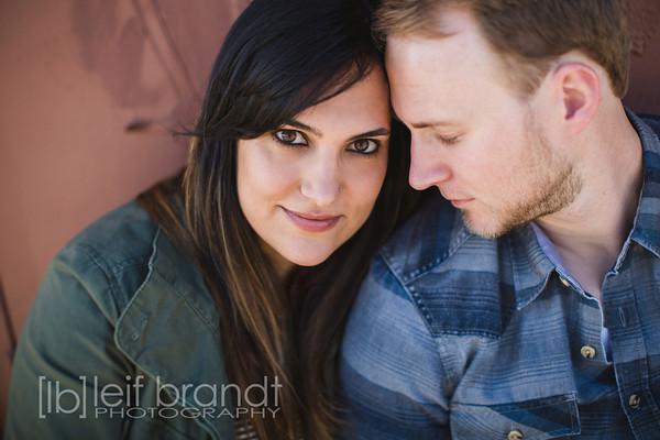 Jonathan & Lauren