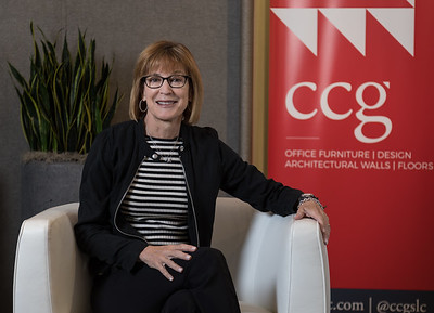 Carmelle Jensen, CCG
