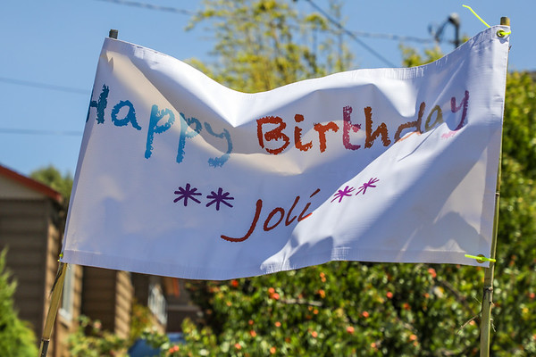 Joli's 100th Birthday Celebration