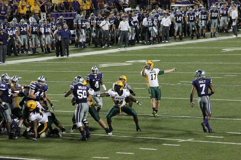2013 Bison Football - Kansas State 469.JPG