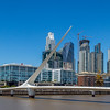 Puerto Madero - Womans Bridge-2129