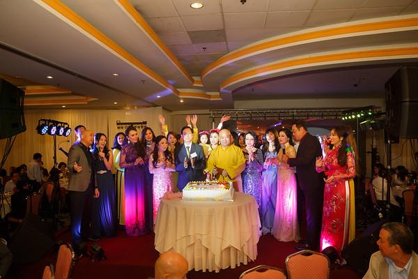 Anh Sang Tinh Thuong 2017